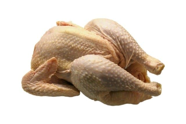 Can Microwave Cook Chicken - BillLentis.com