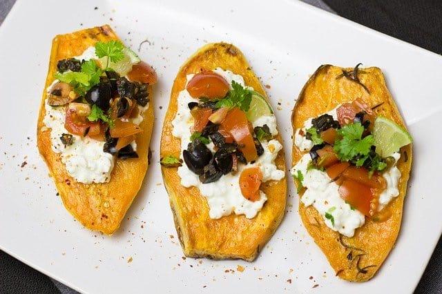 How Microwave Sweet Potato - BillLentis.com