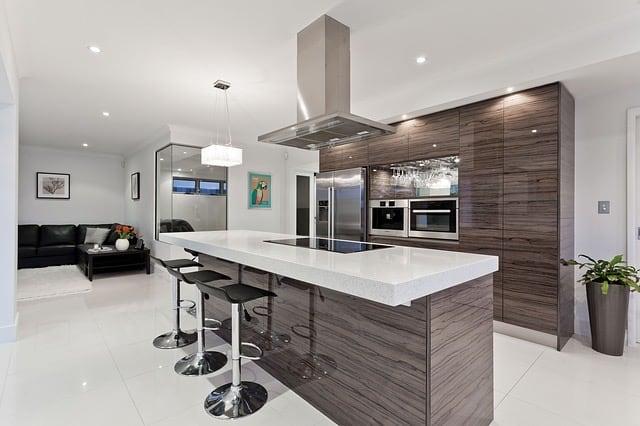 Where Should Microwave Go In Kitchen - BillLentis.com