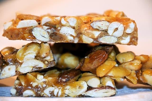 How To Microwave Peanut Brittle Recipe - BillLentis.com