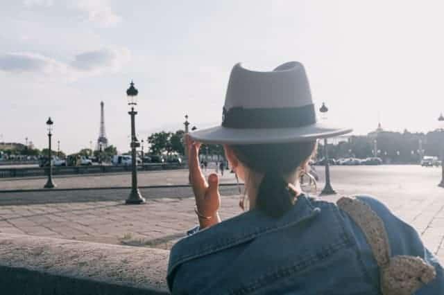 french fashion tips