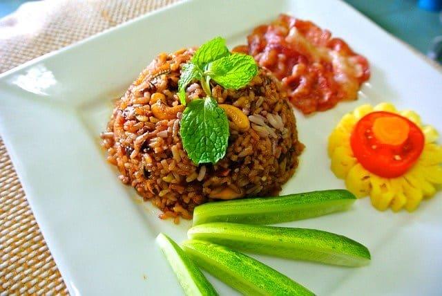 How Microwave Rice - BillLentis.com