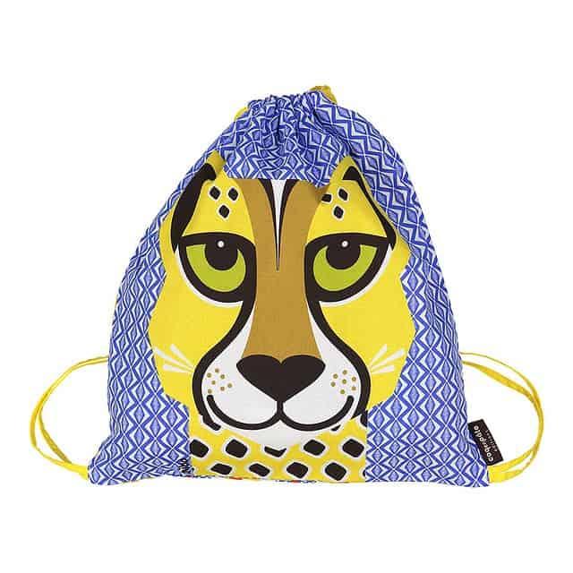 Coq en Pâte – Gepard