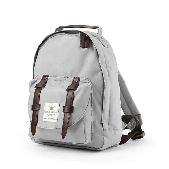 Elodie Details – Mini ryggsäck grå