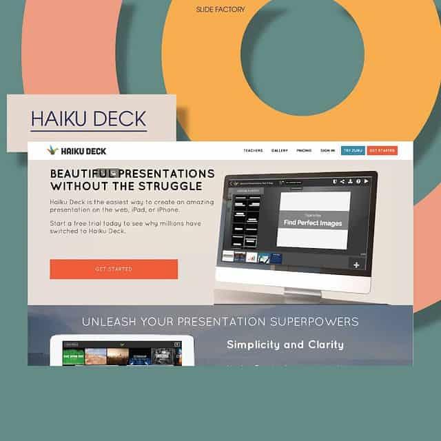 Trang web hỗ trợ thiết kế slide powerpoint online
