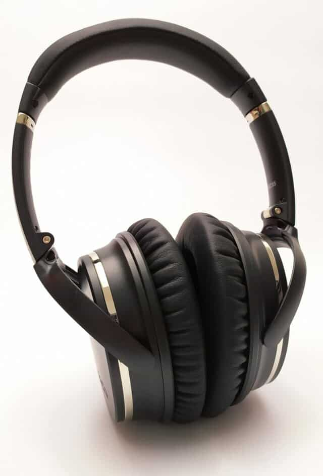 Srhythm NC35 ANC Headphones