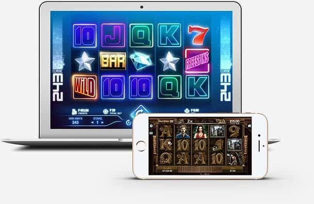 Casino Classic   41 jackpot free spins + 100% free bonus   Review