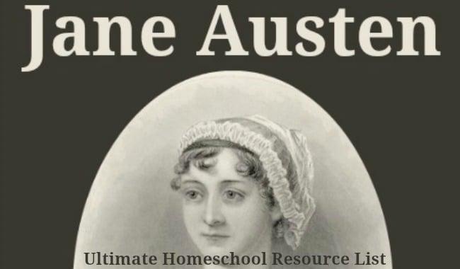 Ultimate Homeschool Resource List