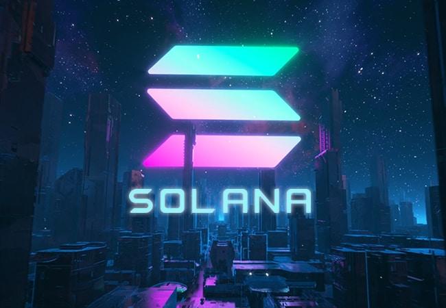 Solana (SOL) - Conheça a criptomoeda