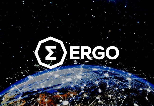 Ergo (ERG) - Conheça a criptomoeda