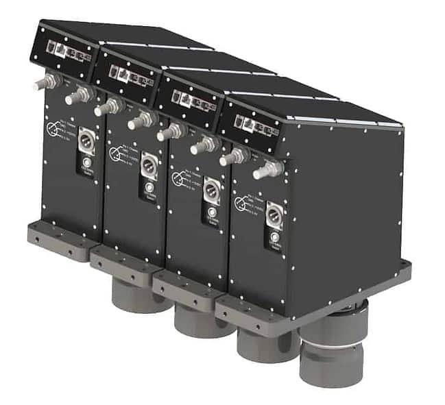 LRS-MCx Multi-Core UV Projector