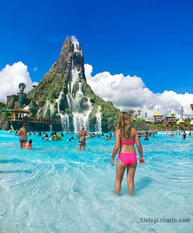 10 Things you MUST do at Universal Orlando! Volcano Bay Water Park. Learn about rides and attractions you can't miss! What's new and coming soon at the Wizarding World of Harry Potter, Volcano Bay Water Park and more with family vacation and travel tips. LivingLocurto.com