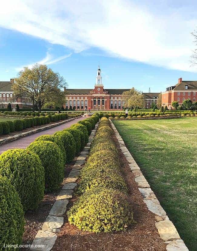 Top 3 Favorite Things to do in Oklahoma. Travel Tips - Stillwater, Oklahoma State University