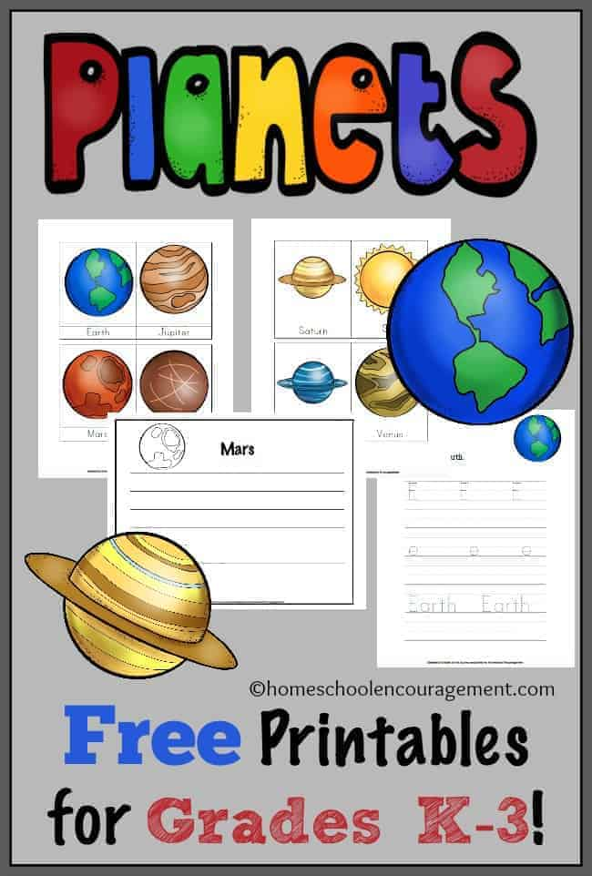 It's never too early to teach little ones about the planets in our solar system. Take a look at these fun learning activities and hands-on projects to help them more about the solar system.