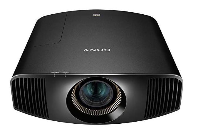 Sony VPL-VW365ES 4K Projector - BillLentis.com