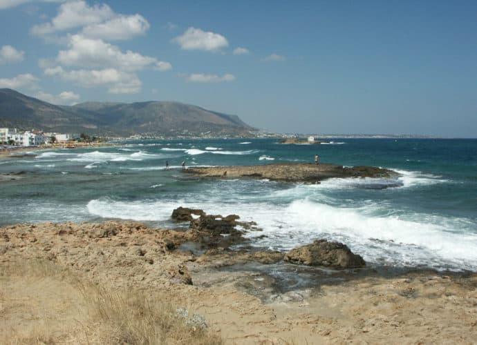 Urlaubsinsel Kreta