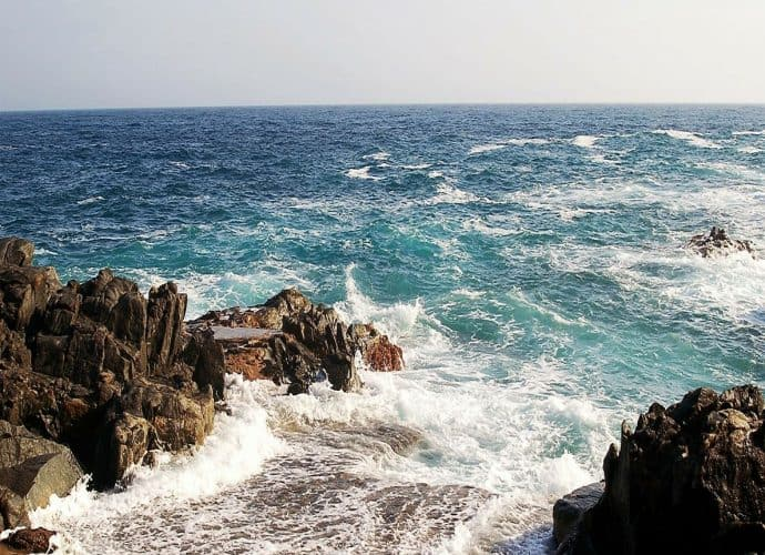 Strände der Costa Brava