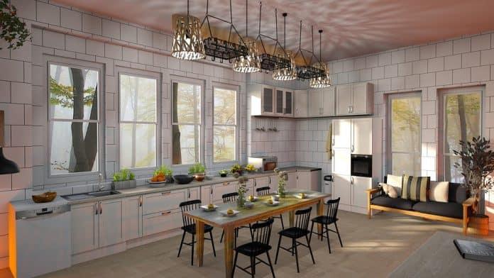 Choosing The Right Type Of Kitchen Pendant Lighting Fixtures - Bill Lentis Media