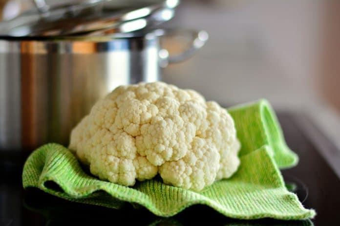 Can I Use A Blender To Make Cauliflower Rice - Bill Lentis Media