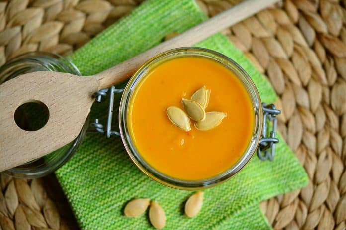 How To Blend Soup Without A Hand Blender - Bill Lentis Media