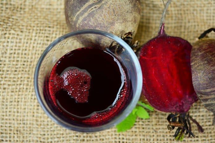 How To Make Beet Juice In Blender - Bill Lentis Media