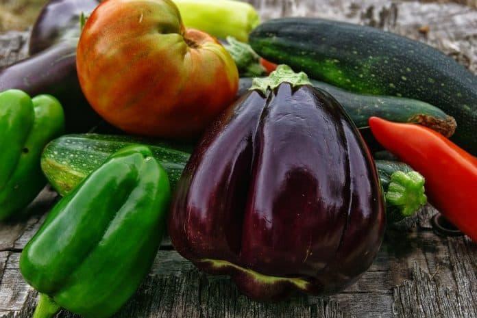 Patio Vegetable Garden - Bill Lentis Media