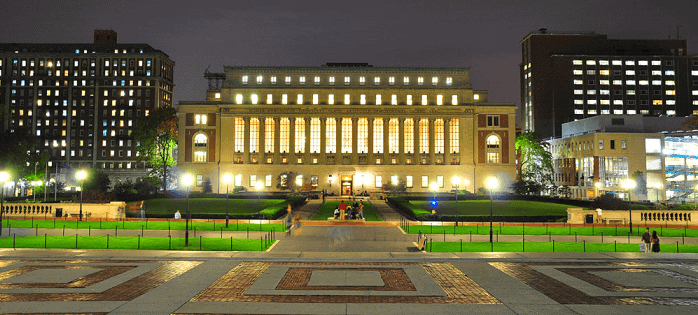 Columbia Business School Application Tips