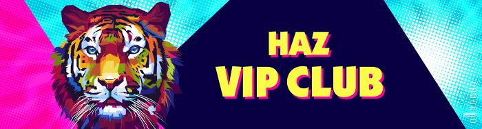 Haz VIP Club