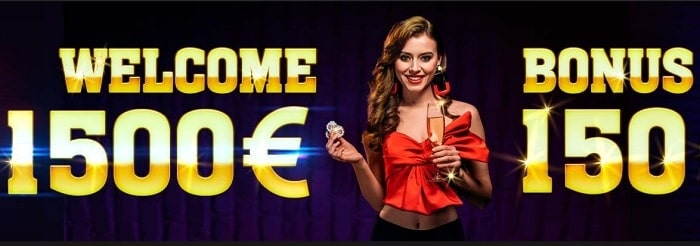 Welcome Bonus and Promotions