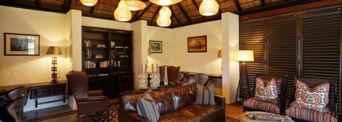 Mfuwe Lodge Lounge