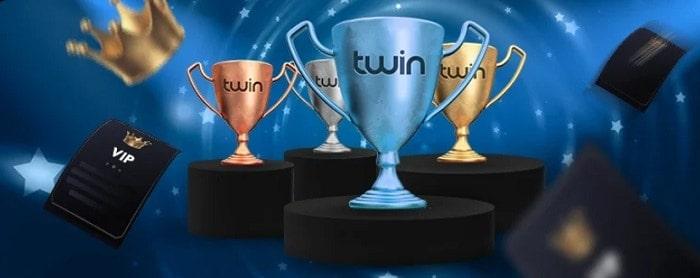 Twin VIP Rewards