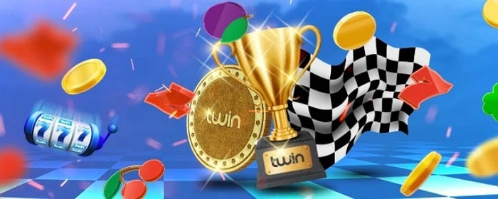 Twin Races and Tournaments