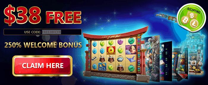 USA Free Chip Bonus