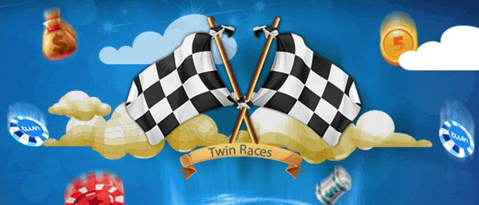 Twin Tournaments