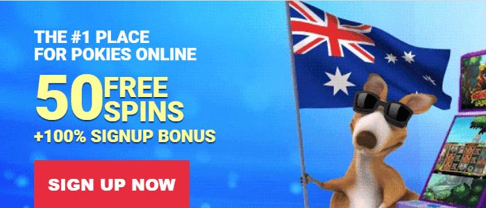 Sign Up Bonus No Deposit Required