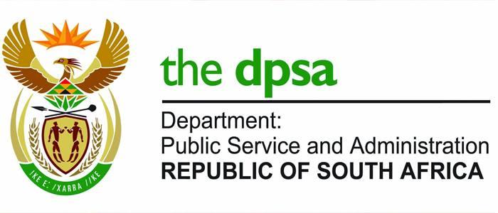 DPSA Government Vacancies Circular