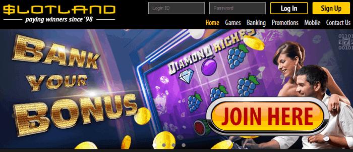 Jackpot Games US Casino