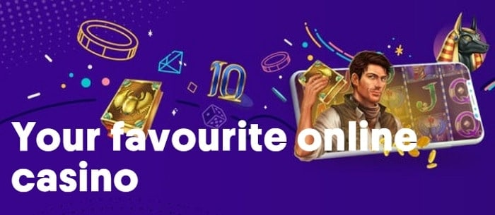 Favourite Online Casino