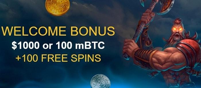 Golden Crown 100 gratis spins