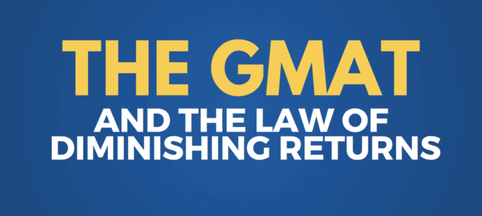 Have a low GMAT score? Register for our webinar: Get Accepted to B-School With Low Stats!