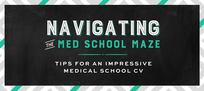 Want to craft a killer CV? Click here to download your free guide to admissions resumes!
