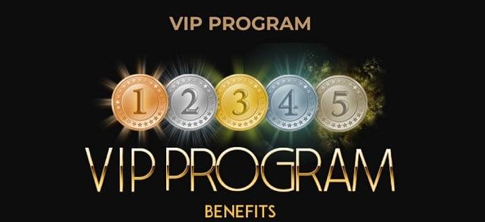 VIP Kasino Hallmark
