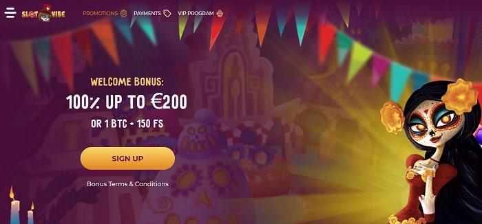 100% up to 1 BTC bonus