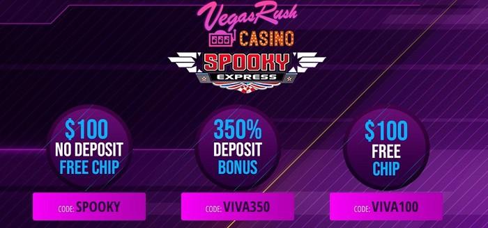 $100 no deposit bonus