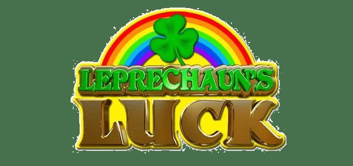 Leprechaun's Luck jackpot game