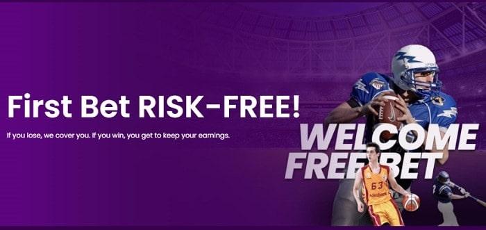TrustDice Sportsbook Free Bet
