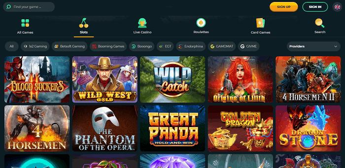 Roku Games
