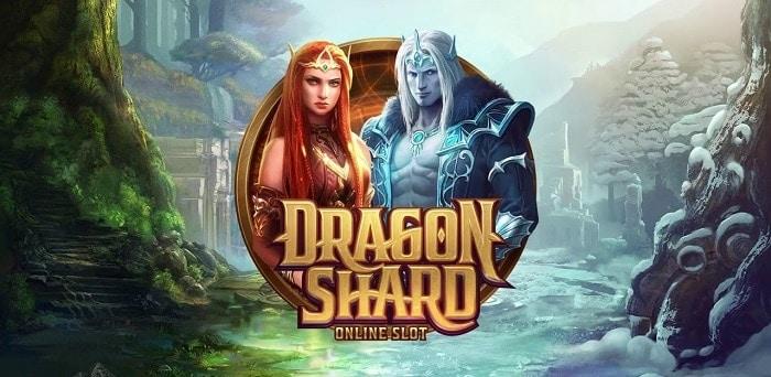 150 free spins on Dragon Shard