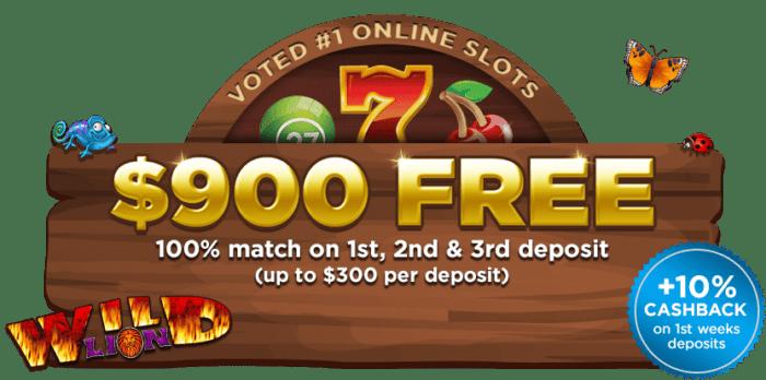 CashCabin free spins