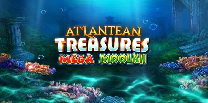Atlantean Jackpot Free Bonus